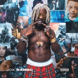 Jok'Air - Jok'Rambo (Bonus Version) (2018)