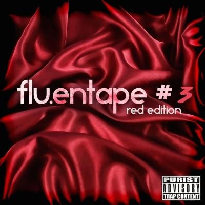 Flu.entape #3 red edition (2019)
