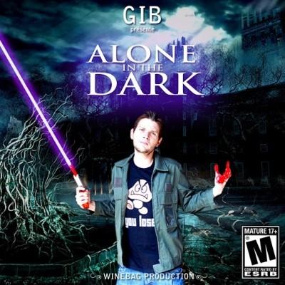 GIB - Alone In The Dark (2019)