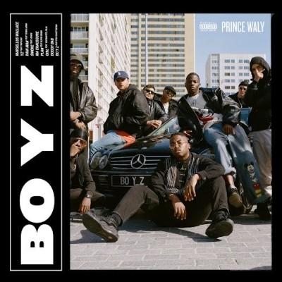 Prince Waly - BO Y Z (2019)