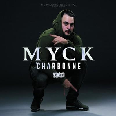 MYCK - Charbonne (2019)