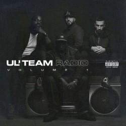 Ul'team Atom - Ul'Team Radio, Vol. 1 (97/07 Unreleased) (2019)