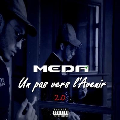 Meda - Un Pas Vers L'avenir 2.0 (2019)