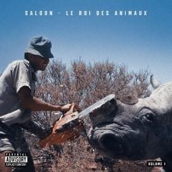 Saloon - Le Roi Des Animaux (2019)