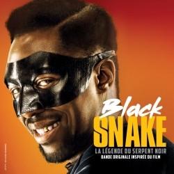 Black Snake - Black Snake (Bande Originale Inspiree Du Film) (2019)
