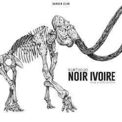 KuRt 20:20 - Noir Ivoire (Rage & Hope Edition) (2019)