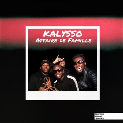 Kalysso - Affaire De Famille Vol. 1 (2019)