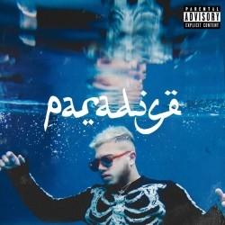 Hamza - Paradise (2019)