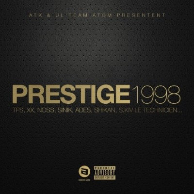ATK & Ul'team Atom - Prestige 1998 (2019)