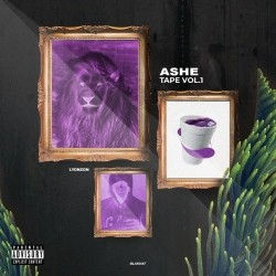 ASHE 22 - Ashe Tape, Vol. 1 (2019)