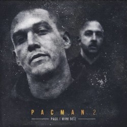 Paco & Mani Deiz - Pacman Vol. 2 (2019)