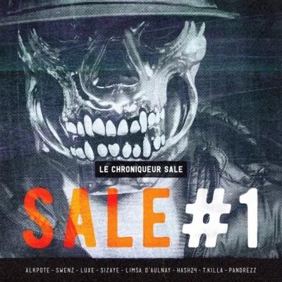Le Chroniqueur Sale - Sale #1 (2019)