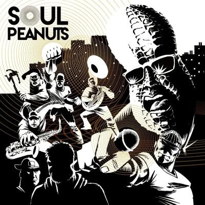Soul Peanuts - Soul Peanuts (2019)