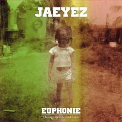 Jaeyez - Euphonie (L'heureux Choix Du Son Des Mots) (2019)