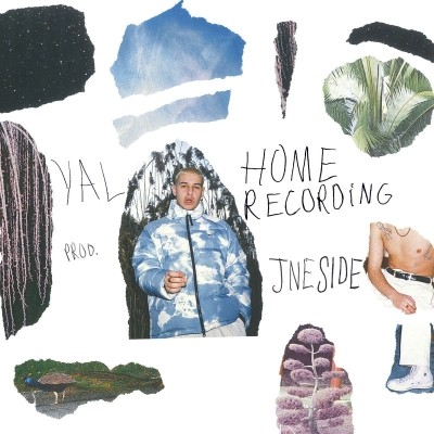 Jne Side - Home Recording (2019)