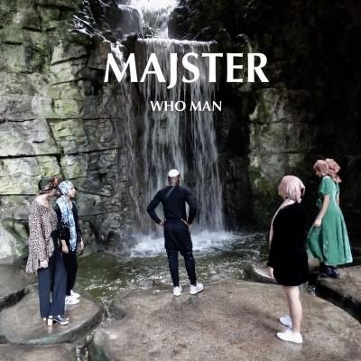 Majster - Who man (2018)