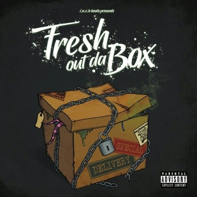 Fresh Out Da Box - Special Delivery (2019)