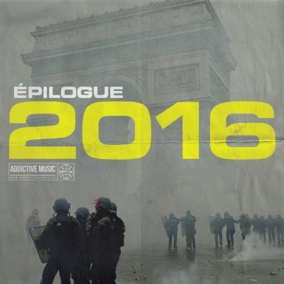 Addictive Music - Epilogue 2016 (2019)