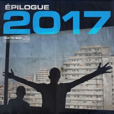 Addictive Music - Epilogue 2017 (2019)