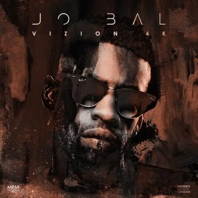 Jo Bal - Vizion 4K (2019)