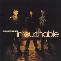 Intouchable - Les Points Sur Les I (Reedition) (2018)