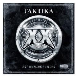 Taktika - 20e Anniversaire (2016)