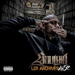 Souldia - Les Archives Vol.2 (2015)