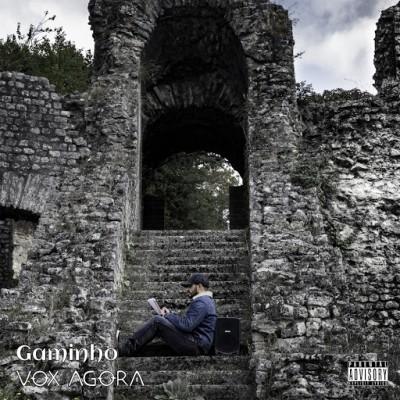 Gaminho - Vox Agora (2019)