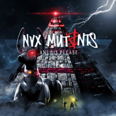 Nvx Mutnts - Anubis Please (2019)