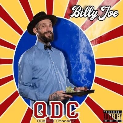 Billy Joe - Que Des Connardx (2019)