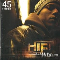 HiFi - Rien A Perdre Rien A Prouver (2017)