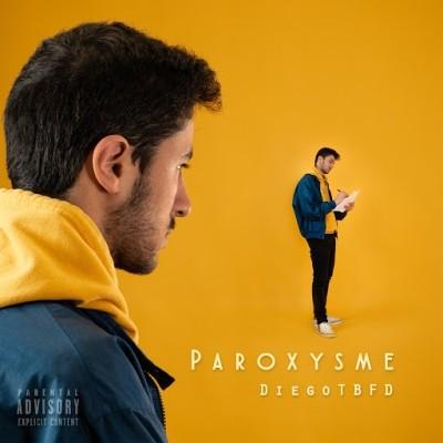 Diegotbfd - Paroxysme (2019)