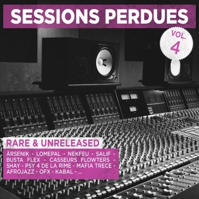 Sessions Perdues Vol. 4 (2019)