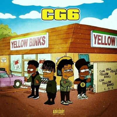 CG6 - Yellow Binks (2019)