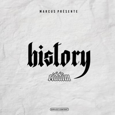 Marcus Presente - History Riddim (2019)
