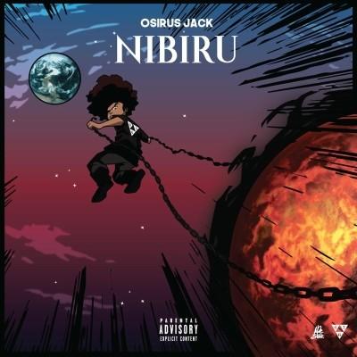 Osirus Jack - Nibiru (2019)