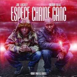 Kenny Kenz & Joe Lucazz - Espece Chaine Gang (2014)