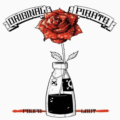 Poupa Lost - Original Pirate (2019)