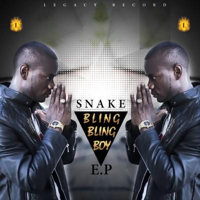 Snake - Bling Bling Boy (2019)