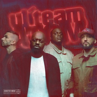 Ul'Team Atom - Ul'Team Radio, Vol. 2 (97/07) (2019)