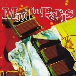 Mad In Paris - Mad In Paris (1996)