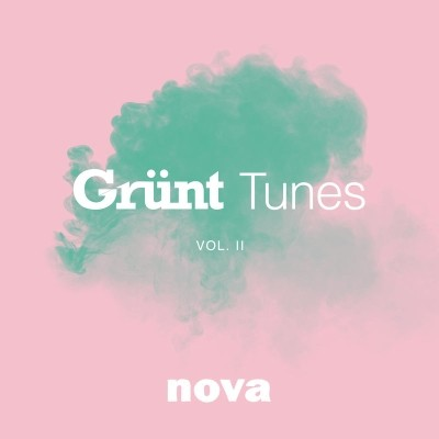 Grunt Tunes, Vol. II (2019)