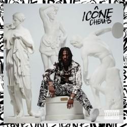 Cheu-B - Icone (2019)