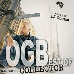 OGB - OGBest Of (2019) (Mixe par DJ Cream)