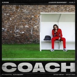 Arsn - Coach (2019)