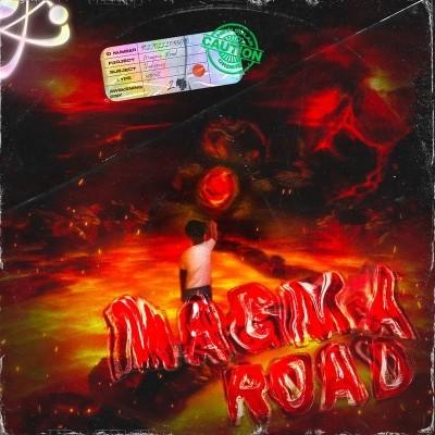 thaHomey - Magma Road (2019)