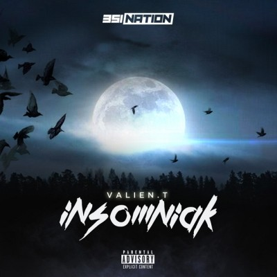 Valien.T - Insomniak (2019)