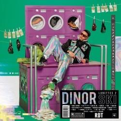 Dinor RDT - Lunettes 2 Ski (2019)