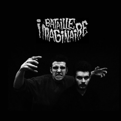 Akeron & Lefou - Bataille Imaginaire (2019)