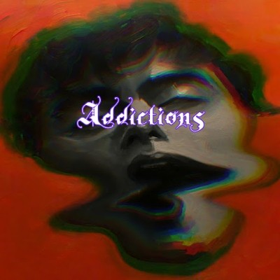 Lkali - Addictions (2019)